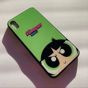 The Power Puff Girls IPhone XS Max Case